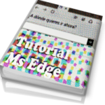 Tutorial Microsoft Edge