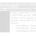 XML en Word