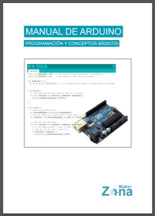 Manual de Arduino