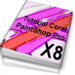 Tutorial Corel PaintShop Pro X8