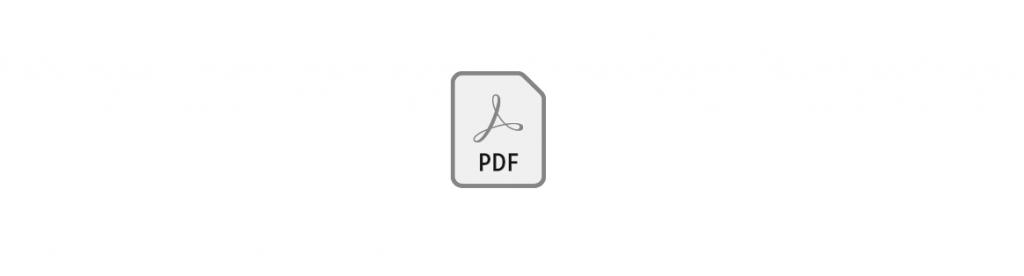 Recopilación de tutoriales gratuitos en PDF