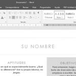 Tutoriales de Ms Word en PDF