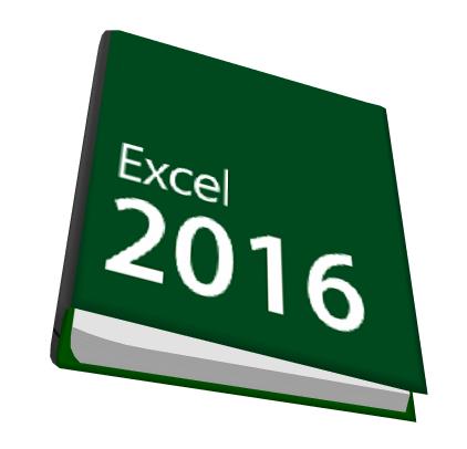Manual Excel 2016 en PDF