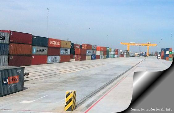 Recopilación de manuales sobre logística y transporte