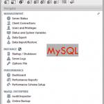 Tutoriales y cursos de MySQL