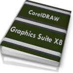 Manuales y tutoriales de CorelDRAW Graphics Suite X8