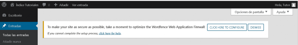 Bibliografía relacionada con WordPress