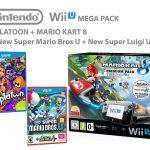 Consolas, accesorios, juegos y tutoriales para Wii U