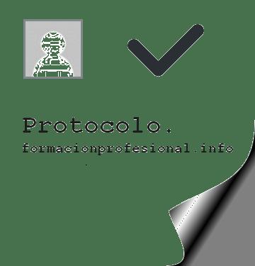 Manuales y tutoriales sobre protocolo