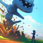 Lista para imprimir Pokémon Go