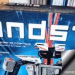 Guías y tutoriales LEGO Mindstorms