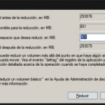 El Administrador de discos de Windows 10