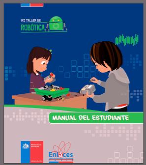 PDF: Mi taller de robótica. Guía del estudiante