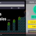 Guía rápida Super Mario Maker