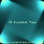 Manuales y tutoriales de Autodesk Maya 2016