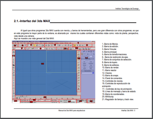 Manual 3DMax básico