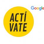 Cursos gratis de capacitación para Internet Activate! de Google