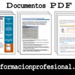 Convertir un fichero PDF a un .doc editable