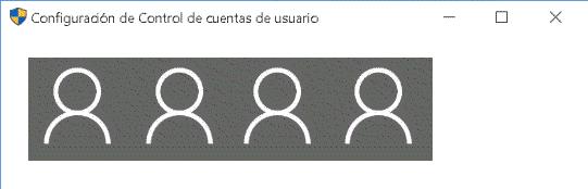 Alta de usuarios como familiares y otras personas en Windows