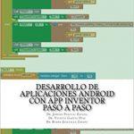 Guía rápida de App Inventor