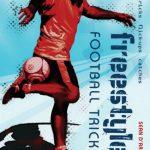 Condición física en el fútbol