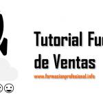 Manuales y tutoriales para fuerzas de venta