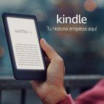 Los libros gratis de Amazon Kindle