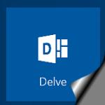 Guía rápida Microsoft Delve