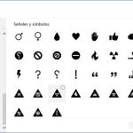 Nuevos iconos y efectos 3D en Ms Office 2019