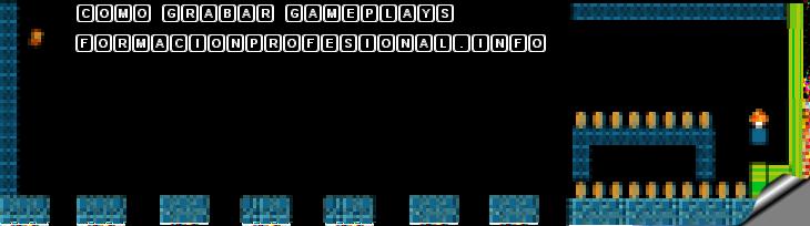 Guía en PDF: Cómo grabar Gameplays