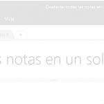 Tutoriales de Onenote en PDF