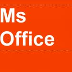 Estilos, colores y tipografías en Ms Office