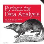 Recopilación de manuales y guías de Pandas para Python
