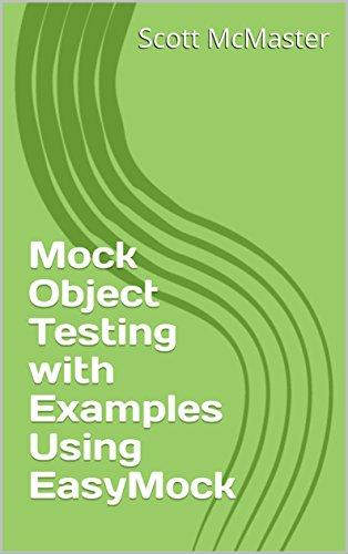 Libros y manuales de EasyMock