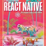 Libros desarrollo de APPs con React Native