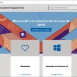Actualización de Mayo de Windows 10