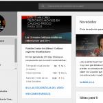 Personalizar la URL de tu canal de Youtube