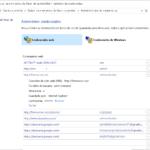 Administrar credenciales en Windows 10
