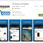Localizar productos con la APP Amazon Compras