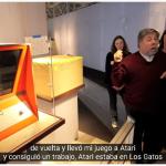 Steve Wozniak nos muestra el Computer History Museum de California