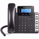 Configurar un desvío de llamada