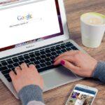 ¿Qué sabe Google de ti ?