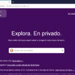 La Dark Web y acceso con TOR