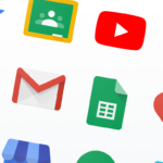 APPs incluidas con GSuite