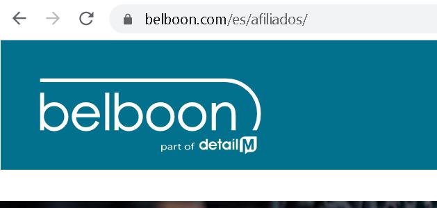 Afiliados belboon