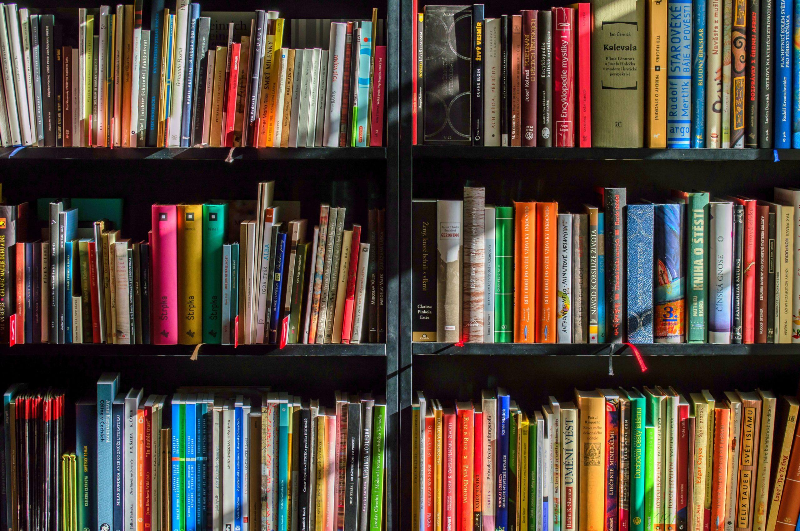 Publicar tus propios libros en Amazon