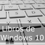 Libros para aprender Windows 10