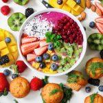 Sobre algunos tipos de dietas que están de moda