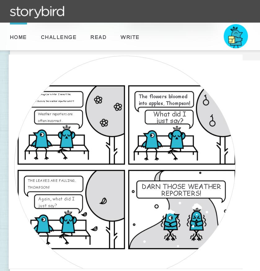 Web para crear viñetas