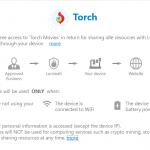 Reseña: Principales características de Torch Browser
